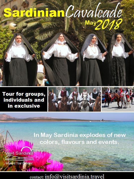 Sardinian Calvacade