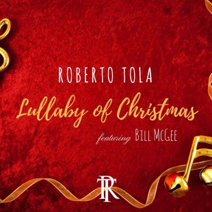 Cover Lullaby of Christmas