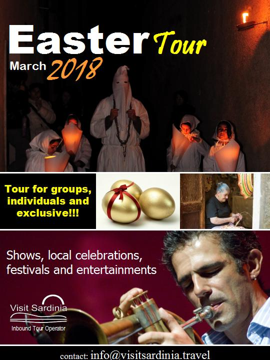 Easter Tour