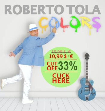 Colors - 33% Discount AD x Sito Roby
