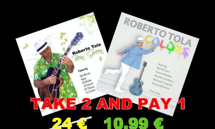 Take 2 Pay 1
